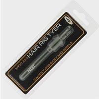 Ngt Hair Rig Tying Tool - Black/Tool, Black