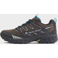 North Ridge Men's Blazer TR Trail Running Shoe, Blue