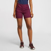 Dare 2B Womens Melodic Ii Shorts - Purple/Short, Purple/SHORT