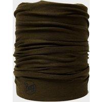 Buff CoolNet UV+ Insect Shield Neckwear, Green/SHI