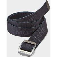 Montane Lasso Belt, Black/BLACK