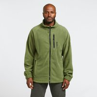 Navitas Atlas Zip Fleece - Grey/Fleece, Grey/FLEECE