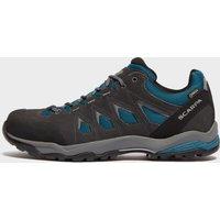 Scarpa Men's Moraine GORE-TEX Walking Shoes, Blue/MENS