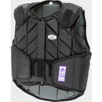 Usg Eco-Flexi Body Protector (Child) - Black, Black