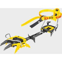 Grivel G22 PLUS COM, Yellow/COM