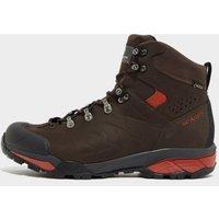Scarpa Men's ZG Pro GTX Walking Boot, Grey/Grey