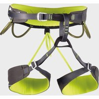 Camp Energy CR Climbing Harness, Yellow/CR