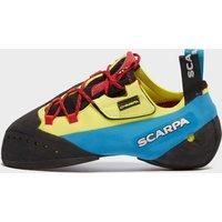 Scarpa Chimera Climbing Shoes, Multi Coloured