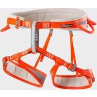 Ocun Men's Neon Climbing Harness, Orange