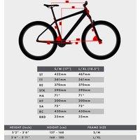 Compass Classic Women's Hybrid Bike - Classic/Classic, CLASSIC/CLASSIC
