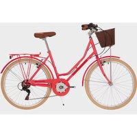 Compass Classic Women's Hybrid Bike, Pink/CLASSIC