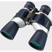 Barska X-Treme View 10 x 50 Binoculars, Navy/WHITE