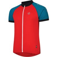 Dare 2B Men's Accurate Jersey, Red