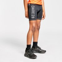 Dare 2B Kids' Gradual Cycling Shorts, SHORT/SHORT