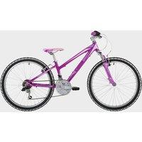 "Cuda Kinetic 24"" Kids' Mountain Bike"