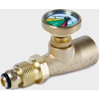 Clearance Emergency Gas Shut-Off Valve - Stop/Stop, STOP/STOP