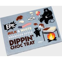 Clearance Dippin' Choc Tray, Chocolate