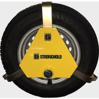 Stronghold Apex Wheel Clamp 13-15 - Black/19, BLACK/19