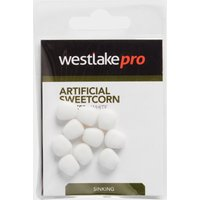 Westlake Sinking Artificial Sweetcorn (10 Pieces), White/SINKING