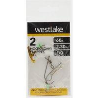 Westlake 2 H Long Flap Rig 1up 1down 10  Multi Coloured