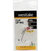 Westlake 1 HOOK CLIP UP RIG 1, 0/0