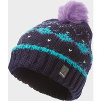 The Edge FUZZY JACQUARD HAT, Multi/HAT