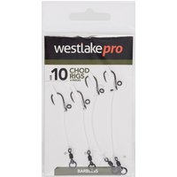 Westlake Method Feeder Extra 10 Coil 12 - Silver/Co, Silver/CO