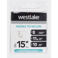 Westlake Extra Strong Barbed - 15In/15In, 15IN/15IN