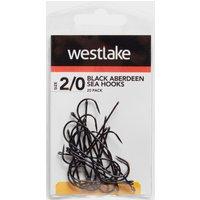 Westlake 20Pk Black Aberdeen 2/0 - Black, Black