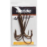 Westlake 10 Pack O'Shaughnessy Fishing Hooks