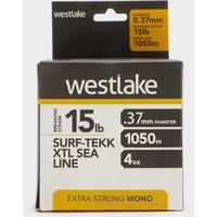 Westlake 15LB 37MM YELLOW MONO, 4OZ/4OZ