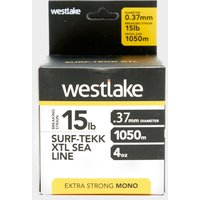 Westlake 15Lb 37Mm Yellow Mono 4Oz - Multi/4Oz, Multi/4OZ