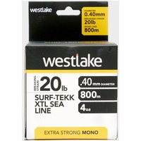 Westlake 20Lb 40Mm Yellow Mono 4Oz - Multi/4Oz, Multi/4OZ