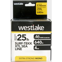 Westlake 25Lb 45Mm Yellow Mono 4Oz - Multi/4Oz, Multi/4OZ