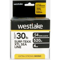 Westlake 30Lb 50Mm Yellow Mono 4Oz - Multi/4Oz, Multi/4OZ
