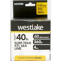 Westlake 40Lb 60Mm Yellow Mono 4Oz - Multi/4Oz, Multi/4OZ