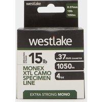 Westlake 15Lb 37Mm Camo Mono 4Oz, Multi/4OZ
