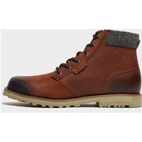 Keen Europe Men's Slater II Boots, Brown