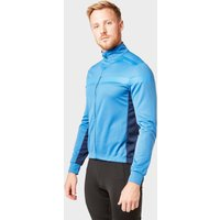 Altura Men's Nightvision 4 Long Sleeve Cycling Jersey - Blue, Blue