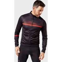 Altura Men's Airstream Long Sleeve Jersey, Black