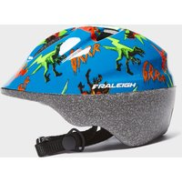 Raleigh Kids' Rascal Dinosaur Helmet, Multi