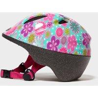 Raleigh Kids' Rascal Miss Helmet, Green