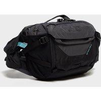 Evoc Hip Pack Pro 3L Hydration Pack, Black