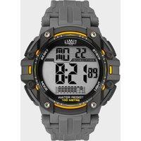 Limit Active Digital Sports Watch, Grey