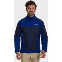 Berghaus Mens Ulvetanna Insulated Jacket  Blue