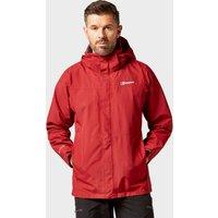 Berghaus Mens Maitland Gore-tex Jacket  Red