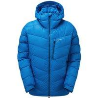 Montane Men's Jagged Ice Jacket, Blue