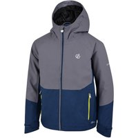 Dare 2B Kids' Ascribe Waterproof Jacket, Blue