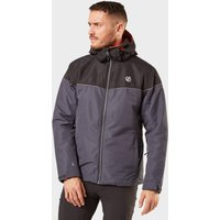 Dare 2B Men's Cohere Ski Jacket, Grey
