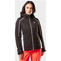 Dare 2B Womens Comity Ski Jacket - Black, Black